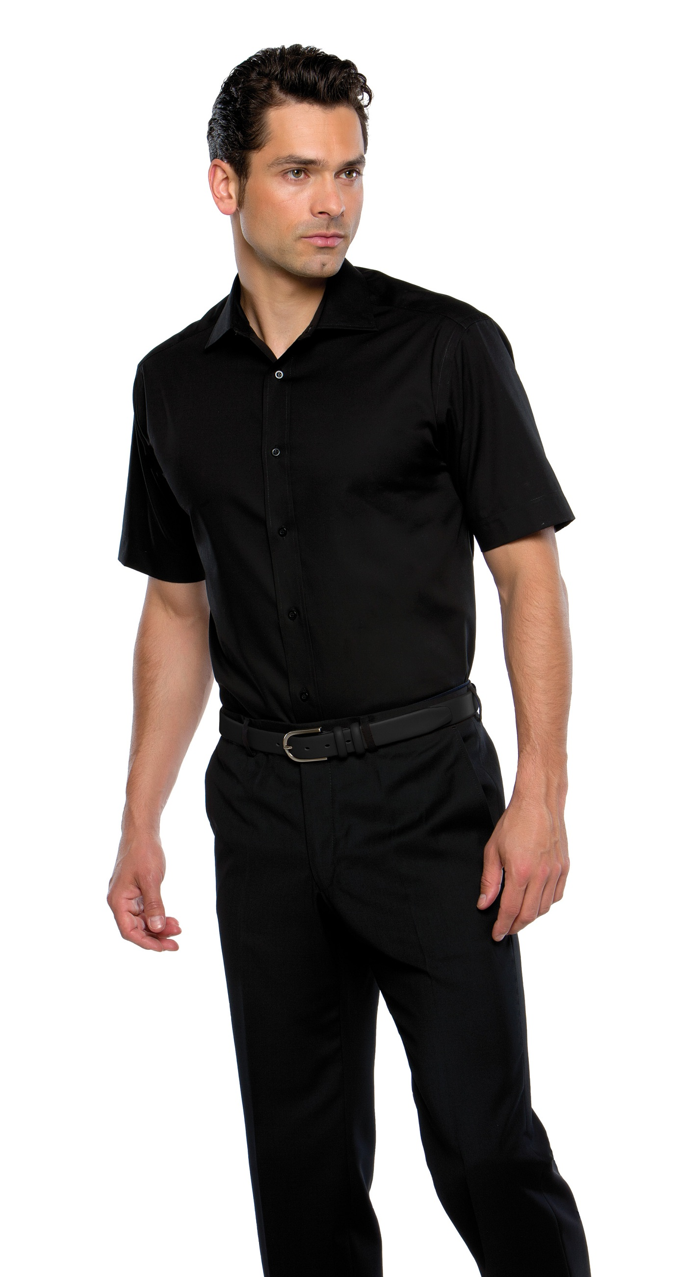 KK117 Kustom Kit Executive Oxford Shirt Short Sleeve