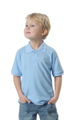2fc3ab73e86d SW802 Starworld Kids 65 35 Polo Shirt-G.S.Mahal   Co. Ltd